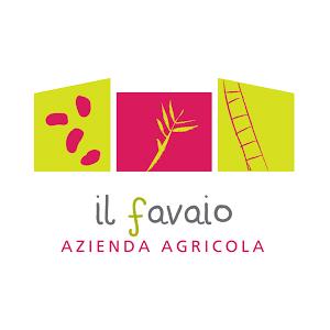 Logo il Favaio a Paciano