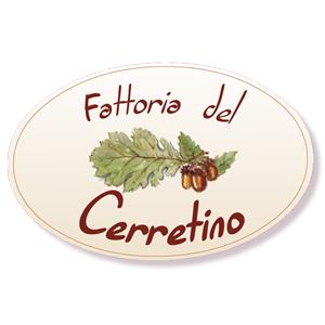 Logo il Cerretino a Umbertide