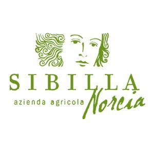 Logo la Sibilla di Norcia