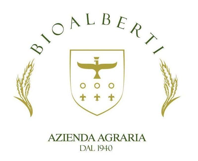 logo Bioalberti a San Venanzo