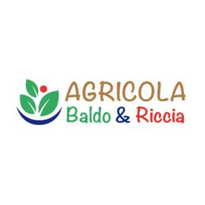 Logo Agricola Baldo e Riccia