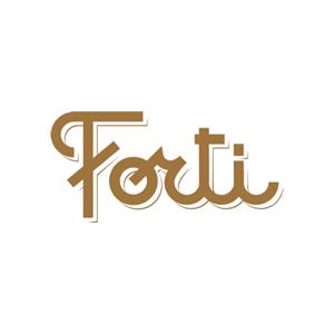 Logo Agricola Forti - suini allo stato semibrado a Spoleto