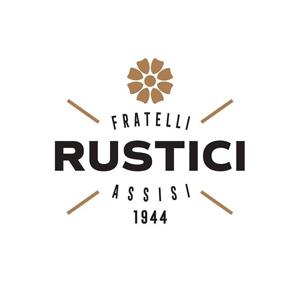 Logo Agricola Fratelli Rustici Assisi