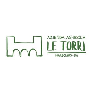 Logo Azienda Le Torri - La Noce dell'Umbria