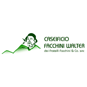 Logo Caseificio Facchini Walter a Sigillo
