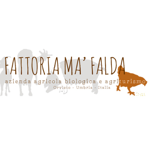logo Fattoria MaFalda a Orvieto