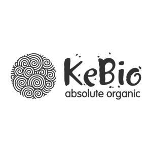 Logo KeBio a Gubbio