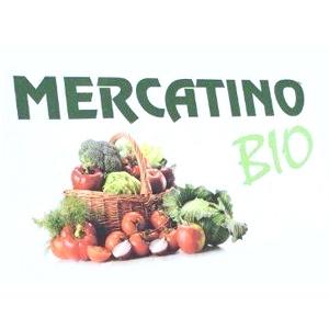 Logo Mercatino Bio Assisi