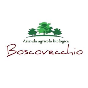 logo Boscovecchio ad Assisi