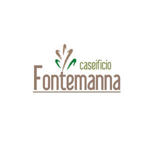 logo Caseificio Fontemanna a Panicale