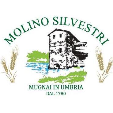 logo Molino Silvestri a Torgiano
