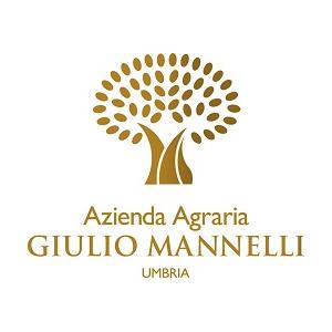 Logo Azienda Agraria Giulio Mannelli, Bettona