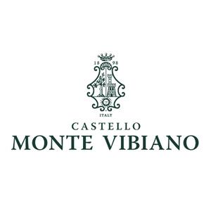 Logo Castello Monte Vibiano, Marsciano