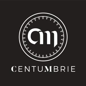 Logo Centumbrie ad Agello, Magione
