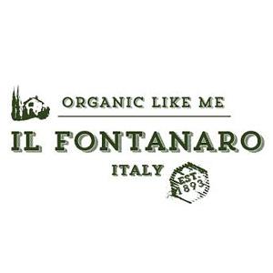 Logo Il Fontanaro, Paciano